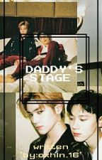<Completed>DaDDy's StaGe by oxhln_16