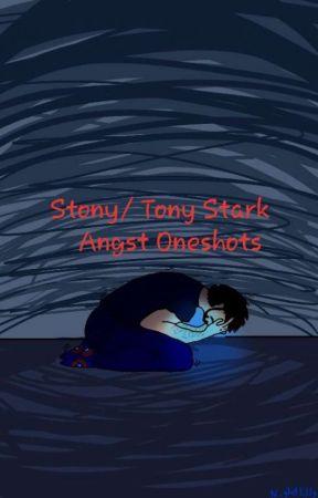 Stony Angst oneshots by Nightlilly_12