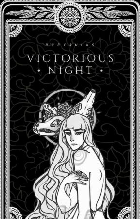 VICTORIOUS NIGHT by rubyruins