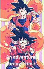 A shift in time (A dragon ball story) by DrDoomsday75
