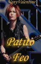 Patito feo (The GazettE// Aoiha) by MistreSsVany