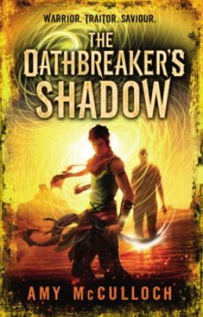 The Oathbreaker's Shadow **SAMPLE COMPLETE** by AmyAlward