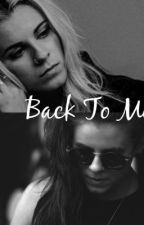Back To Me | Lynn Gunn x Reader (Completed) by SaintsandGhosts