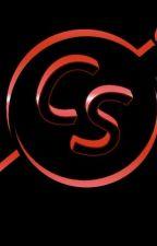 CS ART Works by Crimson_ScarLet0711