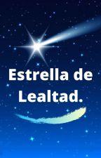 Estrella de Lealtad by Pantera_Siniestra