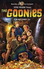 The Goonies Family by GravityGirl2265