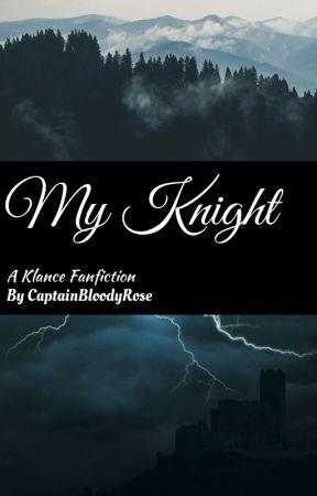 My Knight // Klance by CaptainBloodyRose