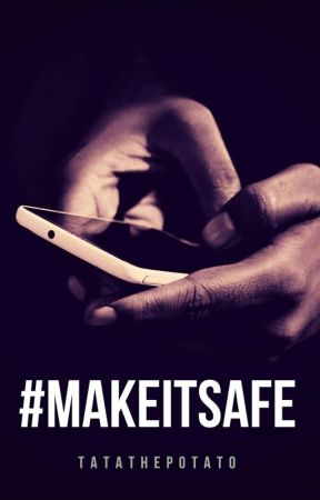 #MakeITsafePH | √ by TatathePotato