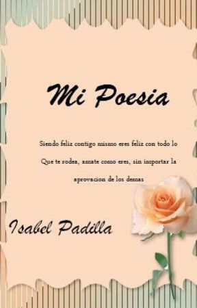 mi poesia by 1995pad