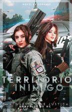 Território Inimigo by Corhaus