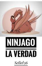 Ninjago: La verdad by Seliel36