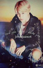 I Love You And I Hate You by JimeeJuarez4
