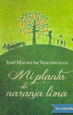 mi planta de naranja lima by JosueCcahuana