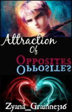 Attraction of Opposites (a Jack Frost fanfiction) by zyana_grainne316