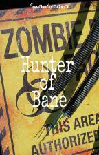 Hunters of Bane by Swanarcana