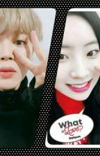 Mr. Playboy fell inlove with  Ms. Flexible ( DahMin ) by VMinKook-MiChaeHyun