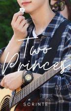 Princess' Choice by tensirc