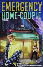 Emergency Home-Couple ( Monsta X - Jooheon OC Fanfic ) by fistikyesili