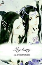 My King by Mami_chilla