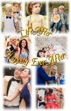 Life After Happily Ever After (Book 3 in Great Expectations Series) by YJfanficfreak