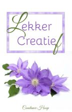 Lekker creatief by Constance154