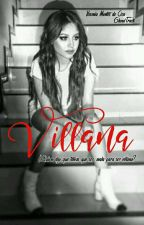 Villana. by GhoulTrack