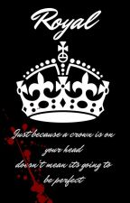 Royal by thegokustalker