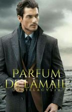 Parfum De Lămâie ✔ by danielacvs22