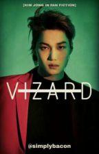 Vizard [EXO's Kai FF] by simplybacon