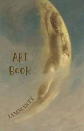 artbook. by IammArtt