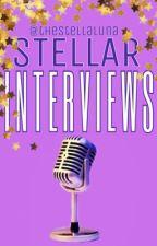 Stellar Interviews by TheStellaLuna
