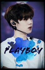 The playboy [park jihoon ff]// ON HOLD // by PINKYYJAE