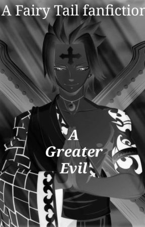 A Greater Evil by ErinDanzer