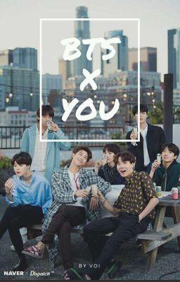 [IMAGINE] BTS × You
