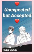 ❤️Unexpected but Accepted❤️ || An Ameripan Fanfic by lovely_bunnny