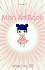Mon ArtBook by shachou08