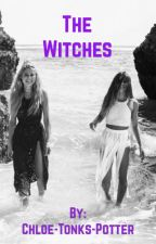 The Witches  by Chloe-Tonks-Potter