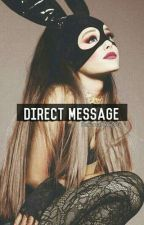 Direct Message by MindOfEve