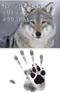 My Therian Guide/Journal