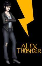 Alex Thunder by CPJMac