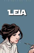 LEIA.  ( admin form ) by starwarssociety