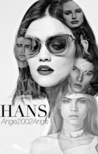 Hans  by Ange2002Ange