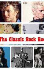 The Classic Rock book by AthenaRoseSuch