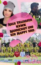 (Pausiert)Neue Trainerin eine Manschaft und ein Happy end. by Romanloveforever