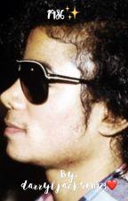 1986(MJ Fanfic) by daryljackson124