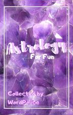 Astrology for fun by WordPolice