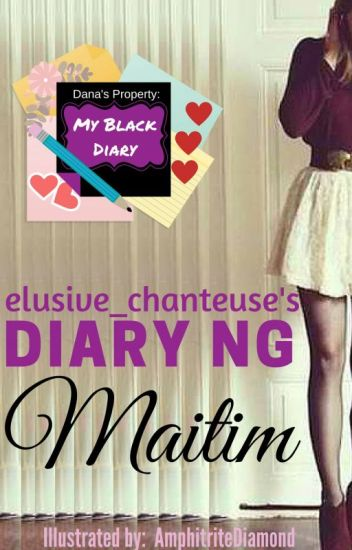 Diary ng Maitim (completed)
