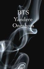 BTS yandere oneshots  by J_loli