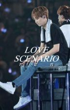 Love Scenario || J-Unit x Reader [Seventeen] by chonghans