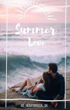 Summer Love by xo_heartbroken_xo